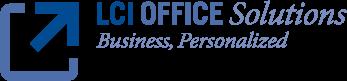 LCI Office Solutions Header