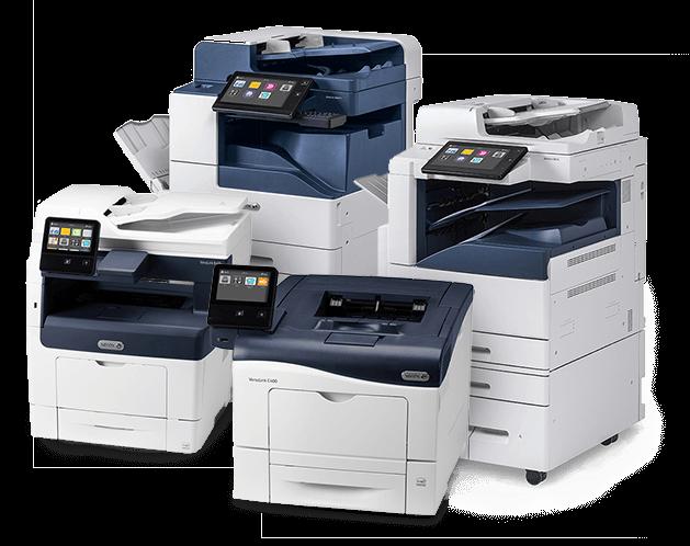 Lci Office Printers Group 02