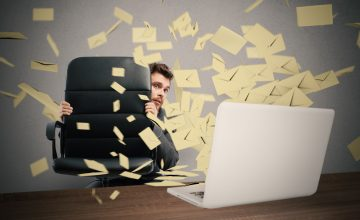 Gain Control of Your Email Inbox With These 6 Best Practices, LCI Office Solutions